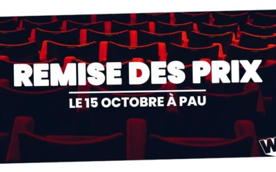 Remise des prix du Wonder France Festival